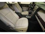 2007 Lincoln MKZ Interiors