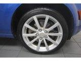 Mazda MX-5 Miata 2006 Wheels and Tires
