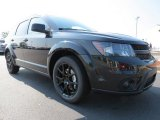 Dodge Journey 2013 Data, Info and Specs