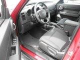 2011 Dodge Nitro Interiors
