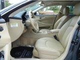 2009 Mercedes-Benz CLS Interiors