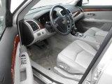 2007 Cadillac SRX Interiors