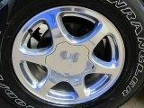 GMC Yukon 2003 Wheels and Tires