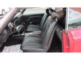 Chevrolet Chevelle Interiors