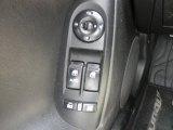 2008 Hyundai Tiburon GS Controls