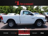 2013 Ram 1500 Big Horn Regular Cab 4x4