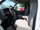 2013 Chevrolet Express Cutaway 3500 Moving Van Front Seat