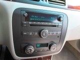 2006 Buick Lucerne CXL Controls