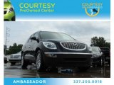 2011 Carbon Black Metallic Buick Enclave CX #81349277