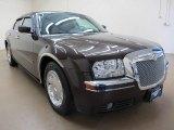 2005 Brilliant Black Crystal Pearl Chrysler 300 Touring #81348769