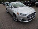 2013 Ingot Silver Metallic Ford Fusion SE 2.0 EcoBoost #81349172