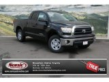 2013 Black Toyota Tundra Double Cab 4x4 #81348760