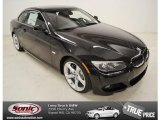 2013 Black Sapphire Metallic BMW 3 Series 335i Convertible #81349140