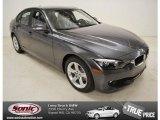 2013 Mineral Grey Metallic BMW 3 Series 320i Sedan #81349138