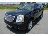 2013 Carbon Black Metallic GMC Yukon XL Denali AWD #81403785