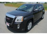2013 Iridium Metallic GMC Terrain SLE #81403784