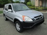 2004 Honda CR-V Satin Silver Metallic