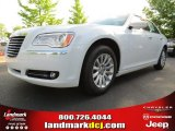2013 Bright White Chrysler 300  #81403474