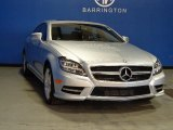 2013 Mercedes-Benz CLS 550 4Matic Coupe