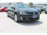 2013 Deep Black Pearl Metallic Volkswagen Jetta GLI #81403865