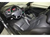 2005 Pontiac GTO Interiors