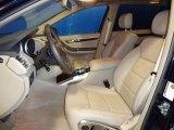2011 Mercedes-Benz R Interiors