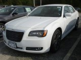 2013 Bright White Chrysler 300 S V6 #81403284