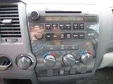 2013 Toyota Tundra Double Cab Controls