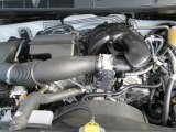 2013 Toyota Tundra Double Cab 4.0 Liter DOHC 24-Valve Dual VVT-i V6 Engine