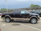 2013 Kodiak Brown Metallic Ford F150 King Ranch SuperCrew 4x4 #81403440