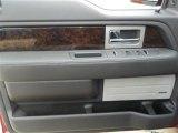 2013 Ford F150 Platinum SuperCrew 4x4 Door Panel