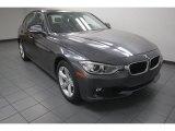 2013 Mineral Grey Metallic BMW 3 Series 328i Sedan #81403653