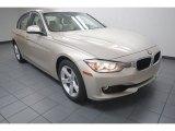2013 Orion Silver Metallic BMW 3 Series 328i Sedan #81403652