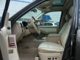 2008 Ford Explorer Interiors