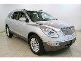 2010 Quicksilver Metallic Buick Enclave CXL #81403811