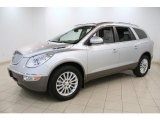 2010 Buick Enclave Quicksilver Metallic