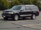 2012 Lincoln Navigator L 4x2 Data, Info and Specs