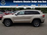 2014 Cashmere Pearl Jeep Grand Cherokee Limited 4x4 #81455184