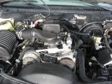 1999 Chevrolet Tahoe Engines