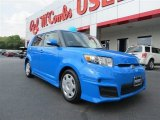 2011 Scion xB Release Series 8.0