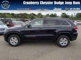 2014 True Blue Pearl Jeep Grand Cherokee Laredo 4x4 #81455180