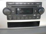 2008 Dodge Ram 1500 Big Horn Edition Quad Cab 4x4 Audio System