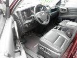 2010 Honda Ridgeline Interiors