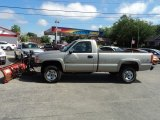 2001 GMC Sierra 2500HD SL Regular Cab 4x4 Data, Info and Specs