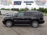 2013 Onyx Black GMC Yukon Denali AWD #81455271