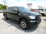 2011 Black Toyota Tundra TRD Rock Warrior CrewMax 4x4 #81455562