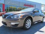2013 Java Metallic Nissan Altima 2.5 S #81455360