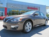 2013 Java Metallic Nissan Altima 2.5 SL #81455359