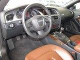2009 Audi A5 Interiors