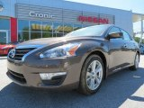 2013 Java Metallic Nissan Altima 2.5 SV #81455356